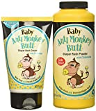 Baby Anti-Monkey Butt Diaper Rash Set