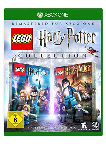 günstig Lego Harry Potter Sammlung [Xbox One]