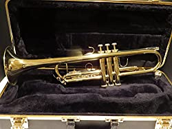 Bach TR300H2 - Best Trumpets for Beginners
