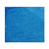 Splash Pools Oval Solar Cover, 24-Feet by 12-Feet
