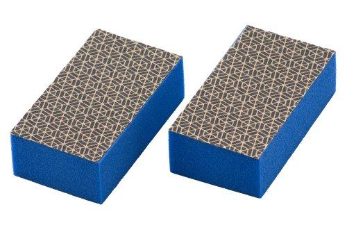 下村企販 まな板削り 2個組 ブルー 30163