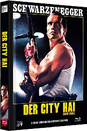 Der City Hai [Blu-ray] [Limited Collector's Edition] [Limited Edition]