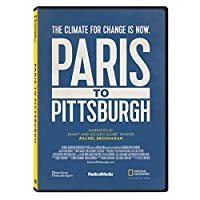 Paris To Pittsburg [DVD]