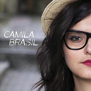 Camila Brasil - EP
