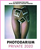 PHOTODARIUM PRIVATE 2020: Limited Nude Edition - Lars Harmsen