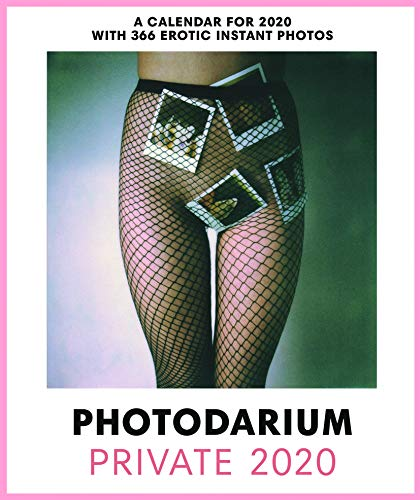PHOTODARIUM PRIVATE 2020: Limited Nude Edition
