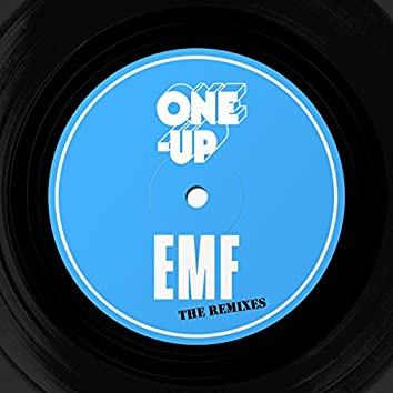 One-Up (The Remixes)