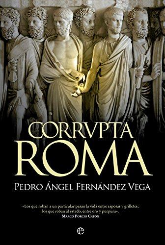 Corrupta Roma: Los que roban a un particular pasar la vida entre esposas y grilletes