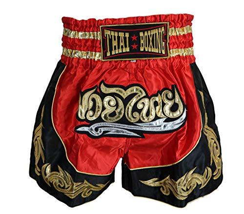 Thai-Kick Muay Thai Shorts Kickboxen...