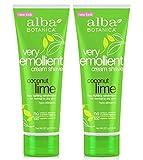 Alba Botanica Very Emollient Shave