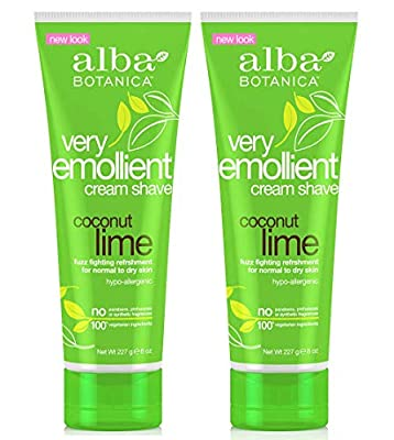 Alba Botanica Very Emollient