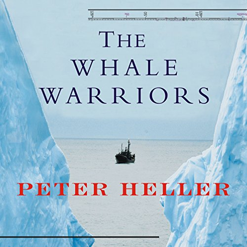 The Whale Warriors Titelbild
