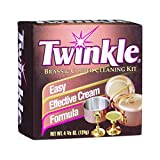 Twinkle Brass And Copper Cleaning Kit-BRASS/COPPR CLEANING KIT