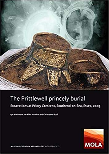 The Prittlewell Princely Burial:...