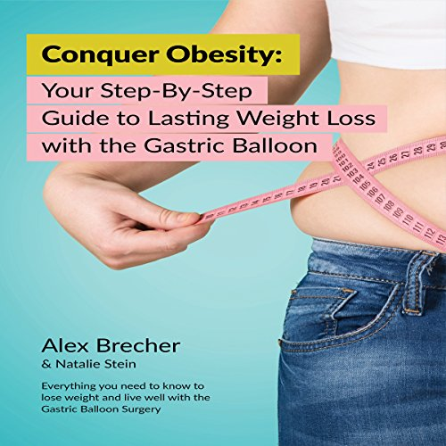 Conquer Obesity audiobook cover art