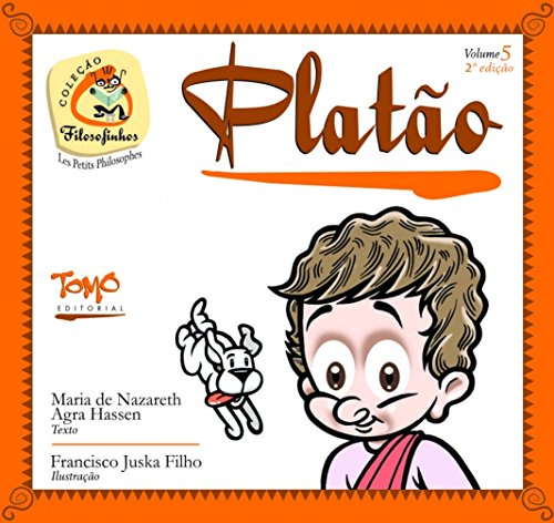 Platão (Volume 5)