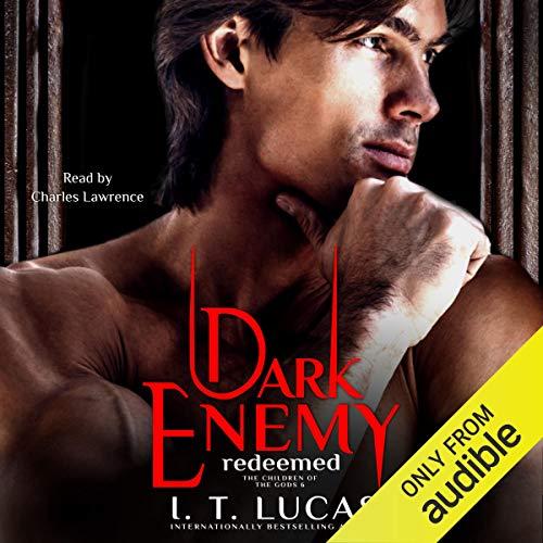 Dark Enemy Redeemed Audiobook By I. T. Lucas cover art