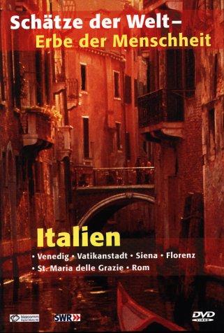 Schätze der Welt - Erbe der Menschheit: Italien