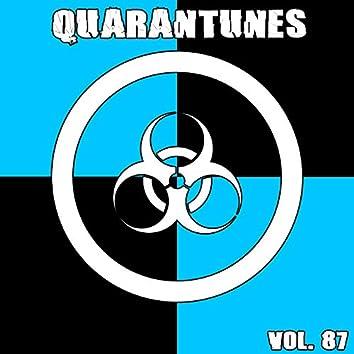 Quarantunes Vol, 87