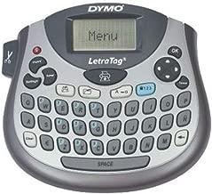DYMO LETRATAG LT-100T QWERTY, S0758380
