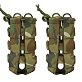 2 Pack Molle...image