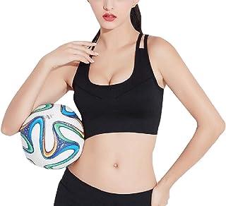 Energy Women's Beauty Back Tank Shockproof Wireless Underwear Bras