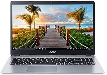 2020 Newest Acer Aspire 5 15.6  FHD 1080P Laptop Computer AMD Ryzen 3 3200U  Beat i5-7200u  8GB RAM 128GB SSD+1TB HDD Backlit KB WiFi Bluetooth HDMI Windows 10 with E.S 32GB Holiday USB Card