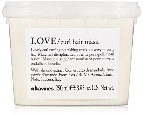 Davines Davines Love Mask Rizo 250Ml 250 ml