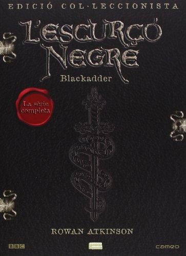 L'Escurçó Negre. La Serie Completa [DVD]