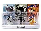 Retro Amiibo 3-Pack