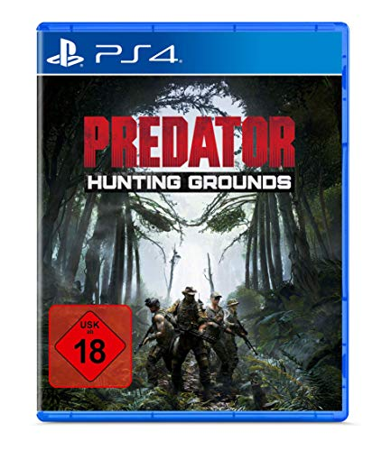 Predator: Hunting Grounds (Uncut) [PlayStation 4]