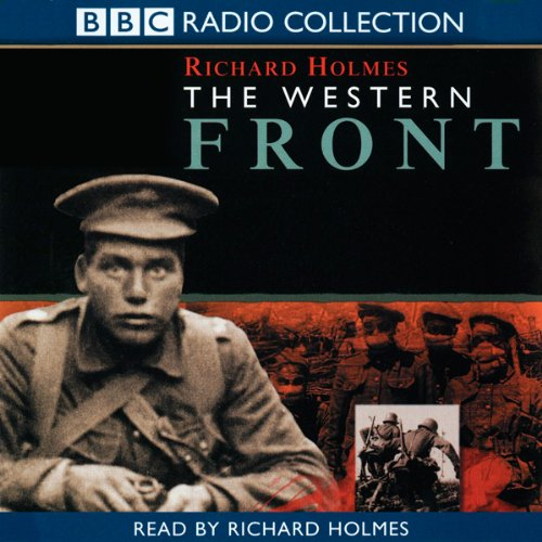 The Western Front cover art