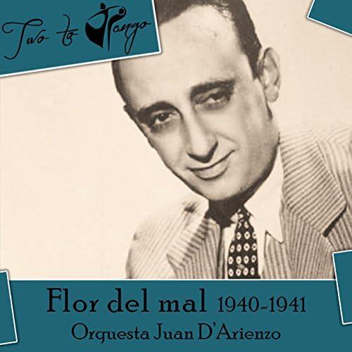 Orquesta Juan D'Arienzo, Alberto Reynal, Héctor Mauré