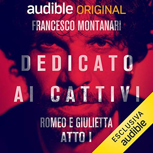 Romeo e Giulietta - Atto 1 copertina