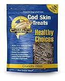 Savory Prime Cod Skin Crunchy Bites, 16-Ounce