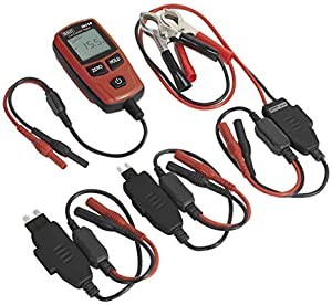 Sealey TA126 Automotive Current Tester  Red