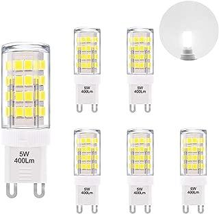 Best g9 led capsule light bulb Reviews