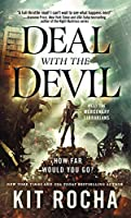 Deal With the Devil (Mercenary Librarians)