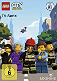 Lego City Abenteuer - TV-Serie, DVD 3 [Alemania]