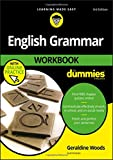 English Grammar Workbook For Dummies, with Online Practice (For Dummies (Language & Literature))