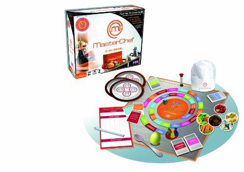 TF1 Games - 1085 - Jeu de société - Masterchef
