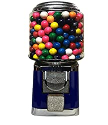 Image: Wholesale Vending Products | All Metal Bulk Vending Gumball Machine