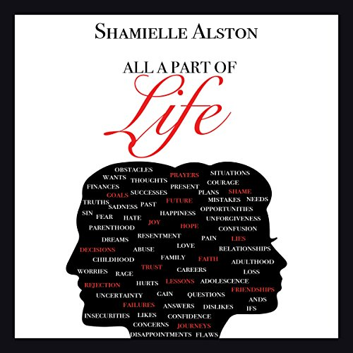 All a Part of Life audiobook cover art