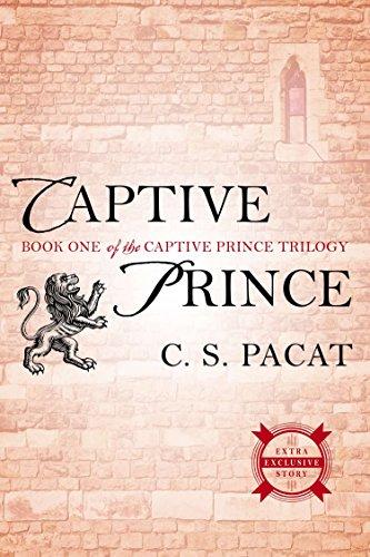Captive Prince: Book One of the Captive Prince Trilogy: 1