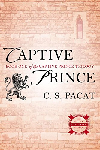 Captive Prince (The Captive Prince Trilogy, Band 1)