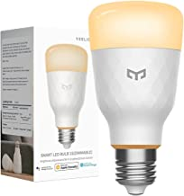 Yeelight Smart LED Bulb 1S(Dimmable White)
