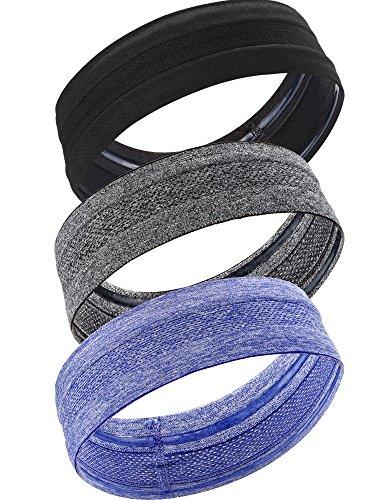 51P0g2Z81yL. SL500  - Das optimale Stirnband für dein Training