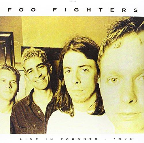 Live In Toronto 3 April 1996