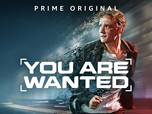 You Are Wanted Staffel 1 - Trailer
