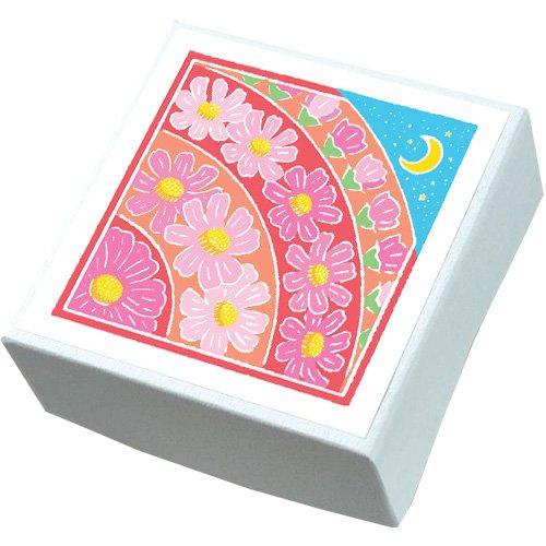 【鈴廣かまぼこ】こ・こ・ろ 青箱 一夜城のコスモス
